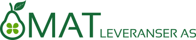 Logo: Matleveranser AS